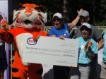 $32,000 from Esso!