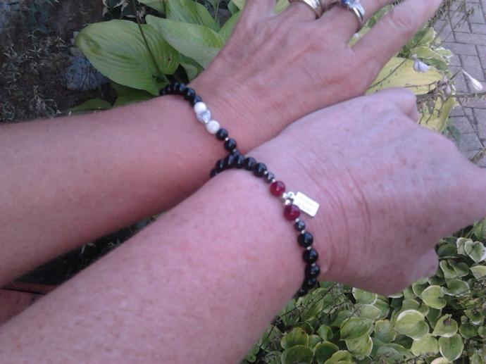 Blister Sister Bracelets