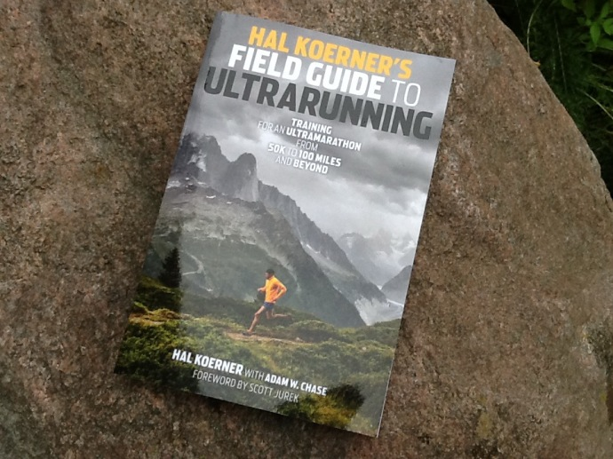 Field Guide to Ultra Running
