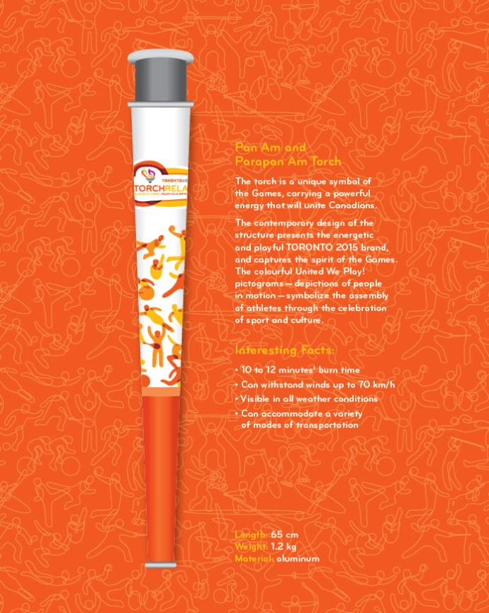 Torch Fact Sheet